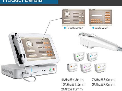 Skin rejuvenation face lift hifu Model: FG660-D+