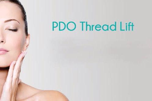 PDO Thread Lift (Fransız Askısı)