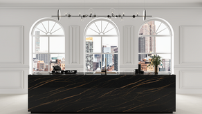 The New Sintered Stone Collection -ASCALE by TAU
