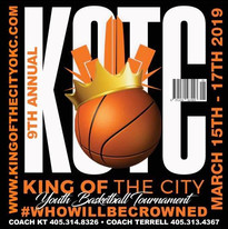 King of the City Basketball Tournament