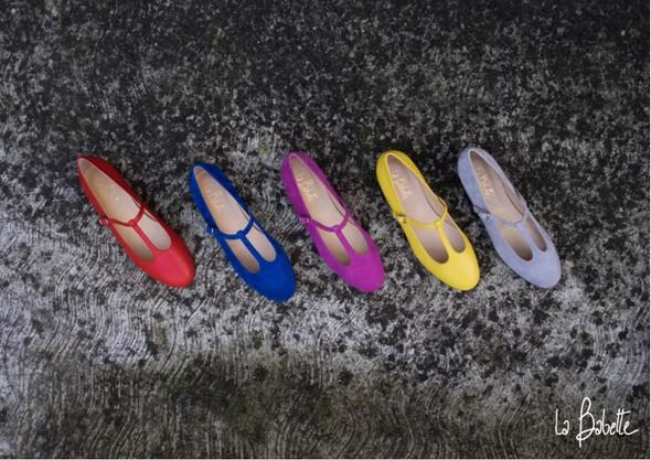LaBabette storia di una scarpa artigianale