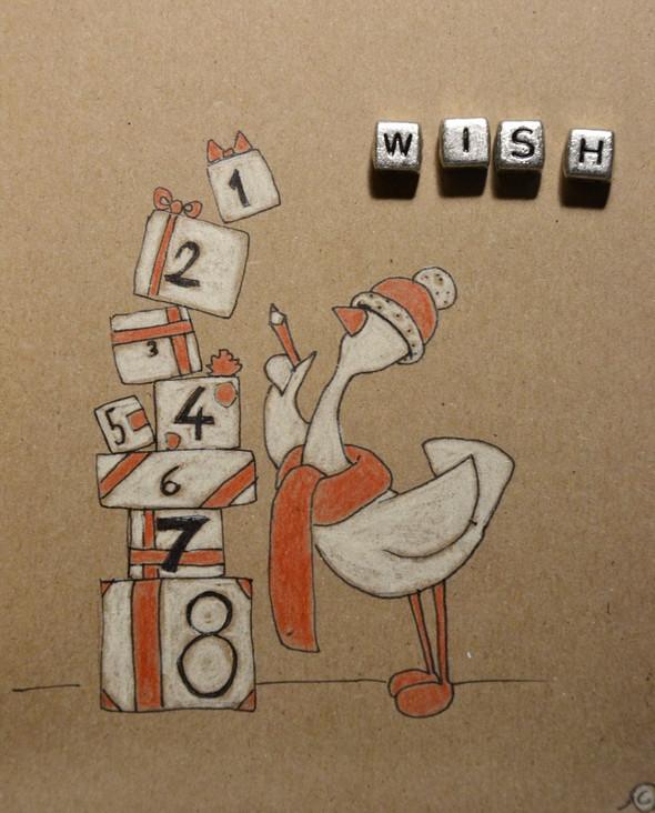 Wish list di Natale ..pastellosa!