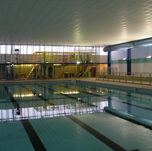 Sheerness Swimming Pool