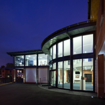 Dulwich Prep Music School
