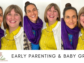 Early Parenting & Baby Group