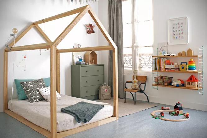 montessori floor bed infant madison, wi