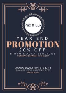 doula madison wi promotion