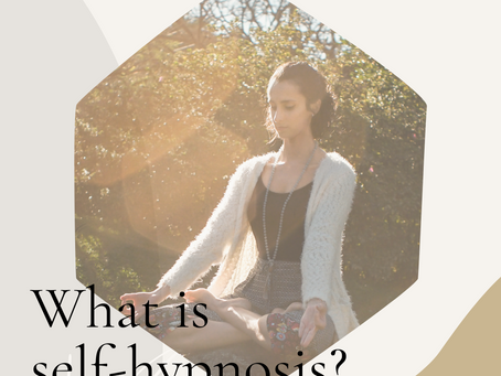 What is Self-Hypnosis?