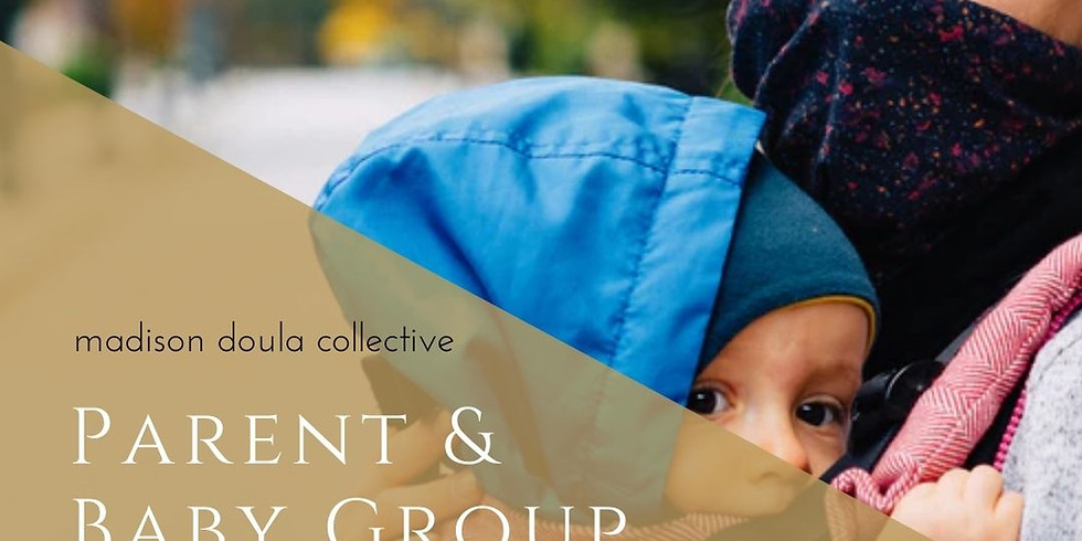 Parent & Baby Group