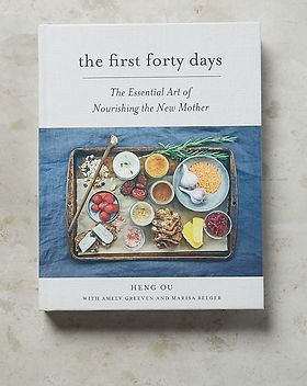 first forty days by heng ou doula madison, wi
