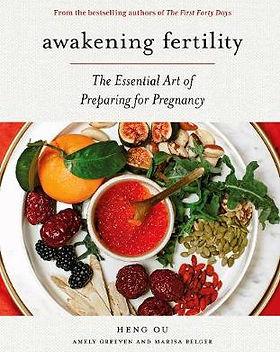 awakening fertility, hypnofertility, fertility, infertility madison wi