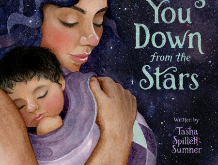 "Books Worth Reading:  ""I Sang You Down From The Stars"""