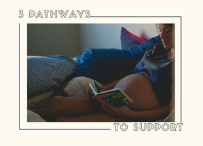 Virtual Doula Support, Hypnobirthing, and Groups