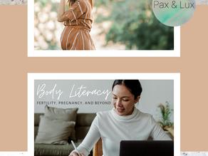 Body Literacy: Fertility, Pregnancy, and Beyond