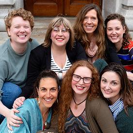 Connie Lambeth Prenatal birth Doula Support hypnobirthing
