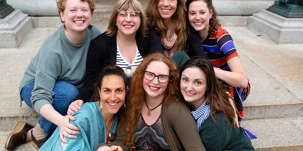 Madison Doula Collective Meet & Greet (June)