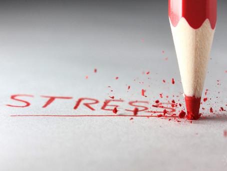 Травматический стресс.Как восстановиться после травмирующих событий
