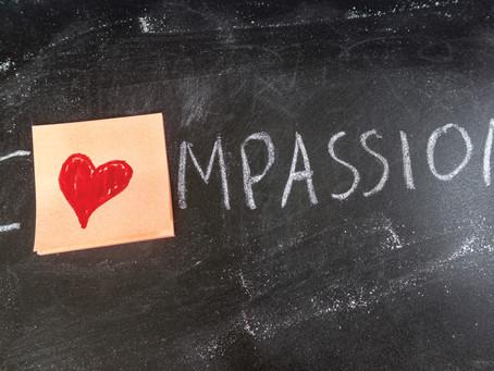 Что такое Терапия, Сфокусированная на Сострадании?