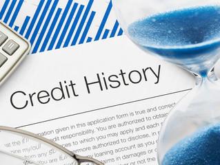 ¿Que es un reporte de crédito?
