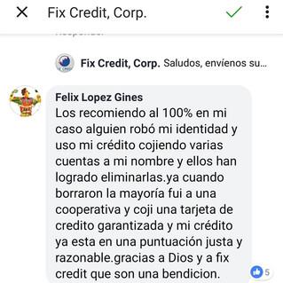 Testimonio Felix Lopez Gines
