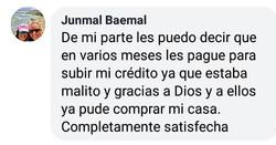Testimonio FB 7 Ago