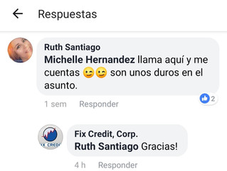 Testimonio Ruth Santiago