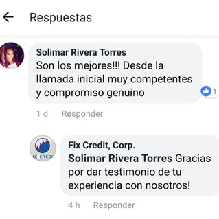Testimonio Solimar Rivera