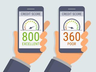 Sabe usted cuál es su Credit Score?