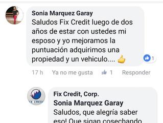 Testimonio Sonia Marquez