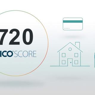 Estrategias para aumentar su puntaje de crédito por encima de 720.