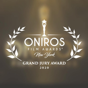 GRAND JURY AWARD - BEST SOUNDTRACK FOR TERRAFORMA
