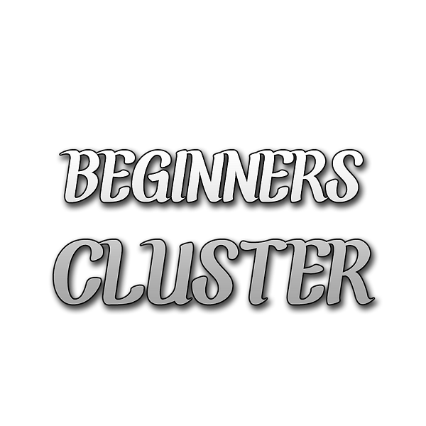 bEGINNERS Cluster.png