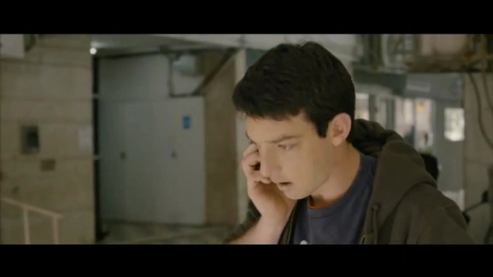 Youth - Feature Film - Kidnap Sequence Q (Demo)