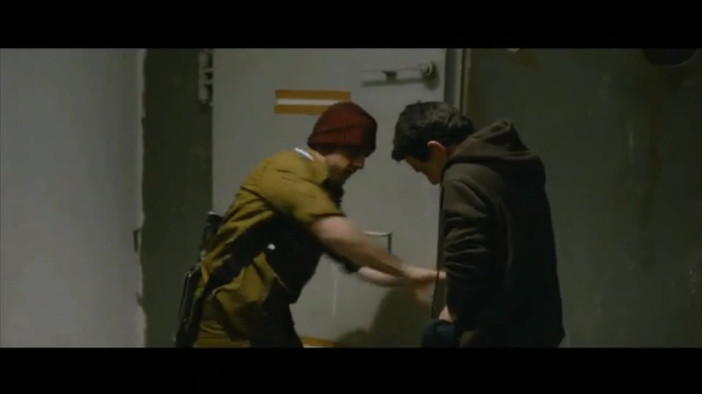 Youth - Feature Film - Kidnap Sequence Q ((Demo)