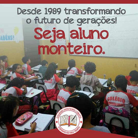 Monteiro 1989