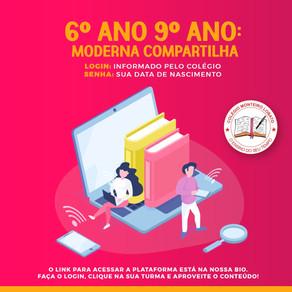 Colégio Monteiro Lobato - Moderna Compartilha