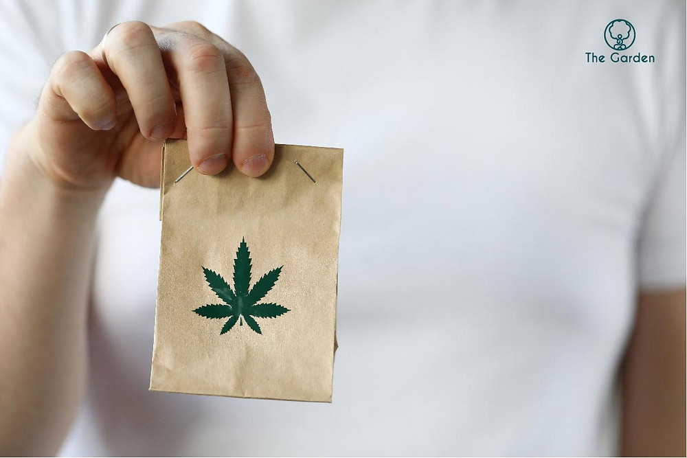 how to get weed in dc