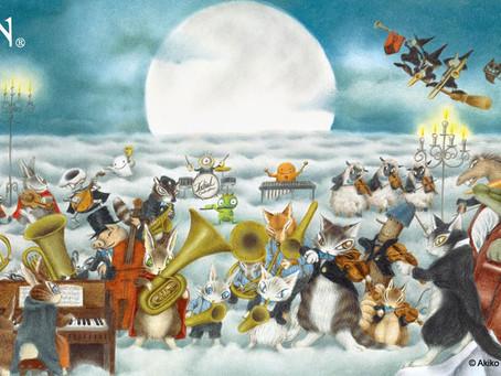 這裡的動物會說話!隱身奇幻國度經典《達洋貓》五個有趣的故事場景