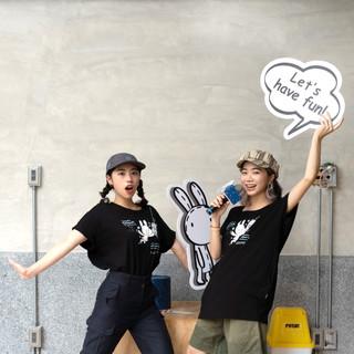 4/15 - 翻玩搖滾T-shirt系列開賣