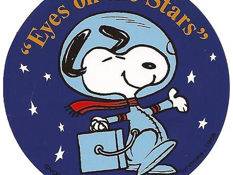 全世界最紅的狗明星!《史努比》原來是米格魯啊!
