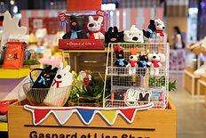 《麗莎和卡斯柏》20週年 限定商品全球獨家搶先販售.jpg