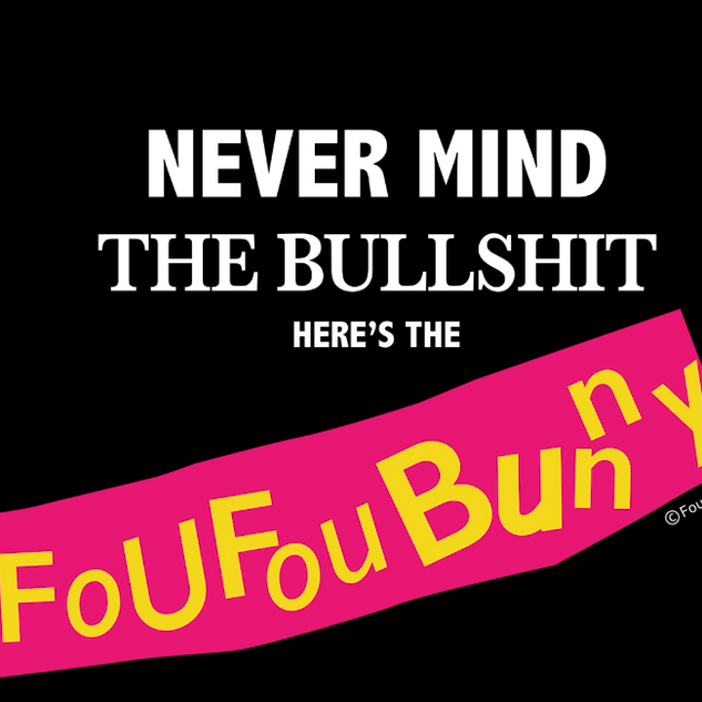3/15 - Theme Song of Foufou Bunny