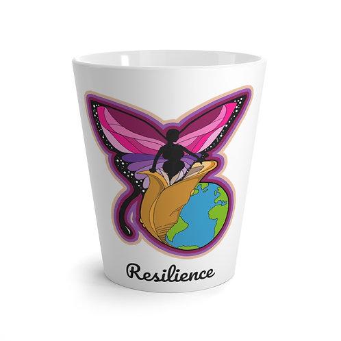 Resilience Latte Mug