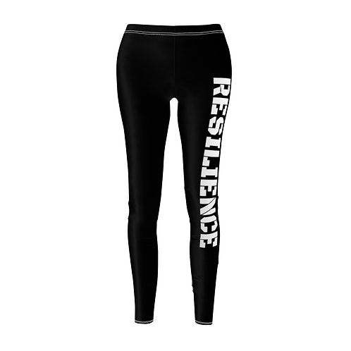 Resilience and Optimism Women's Cut & Sew Casual Leggings