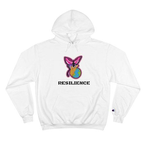 Resilience Champion Hoodie