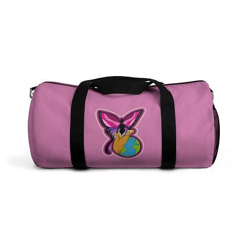 ROC signature Duffel Bag