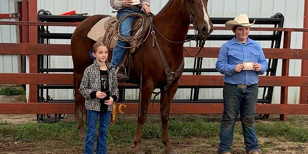 Morris County Youth Rodeo