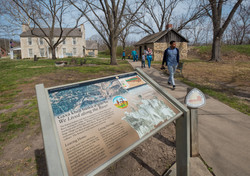 1. Kaw Mission Historic Site/Museum
