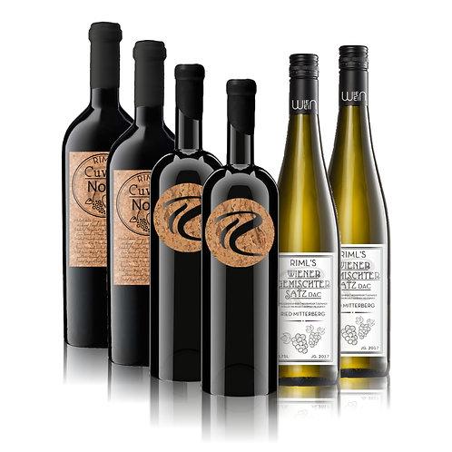 Riml-Wein-Kiste