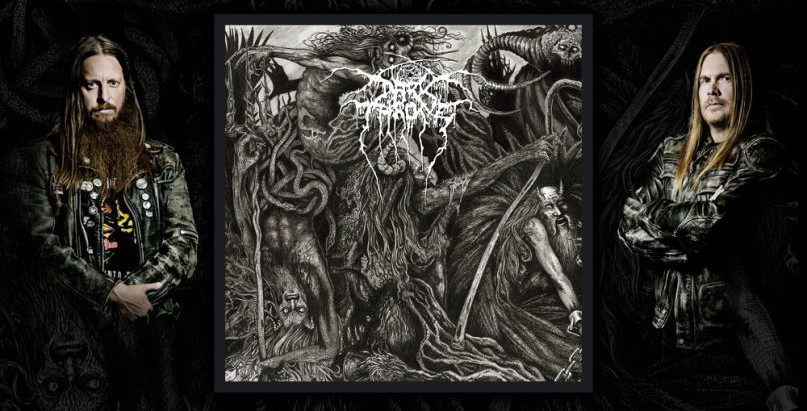 Darkthrone vs Darkthrone: A Review of Old Star and Beyond